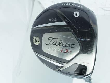 Titleist 910 D2 Driver 10.5° Project X 6.0 Graphite 6.0 Right Handed 43.5in
