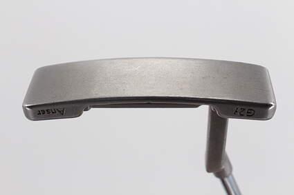 Ping G2i Anser Putter Steel Right Handed Orange Dot 36.0in