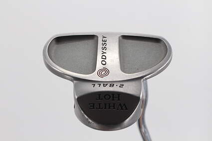 Odyssey White Hot 2-Ball Putter Steel Right Handed 35.0in