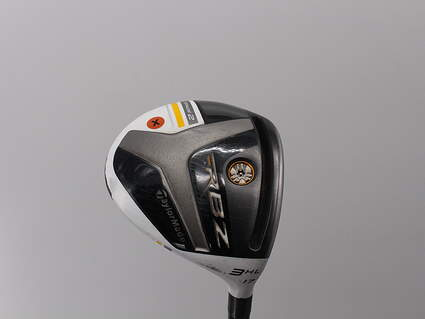 TaylorMade RocketBallz Stage 2 Tour TP 3 Wood HL 17° TM Matrix RocketFuel 60 Graphite X-Stiff Right Handed 42.0in