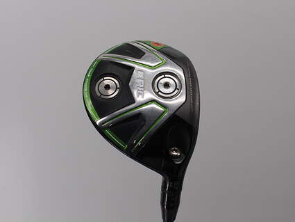 Callaway GBB Epic 3 Wood 3W 15° Mitsubishi Diamana S+ Blue 72 Graphite X-Stiff Right Handed 43.0in