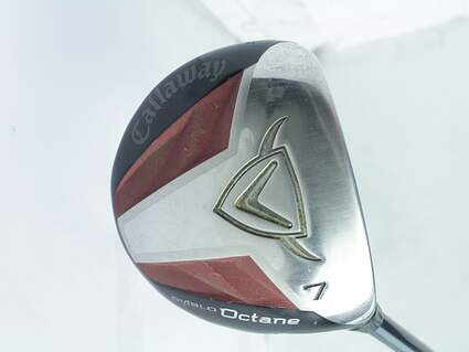 Callaway Diablo Octane Fairway Wood 7 Wood 7W  
