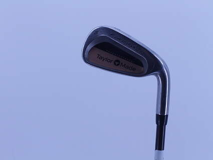 TaylorMade Firesole Single Iron 5 Iron TM Bubble Graphite Senior Right Handed 38.0in
