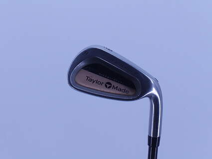TaylorMade Firesole Single Iron 9 Iron TM Bubble Graphite Senior Right Handed 36.5in
