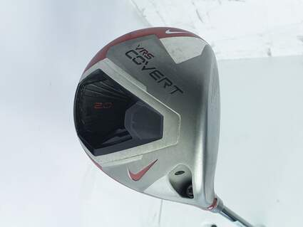 Nike VRS Covert 2.0 Driver 10.5° MRC Kuro Kage 50 Graphite Stiff Right Handed 45.0in