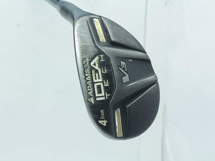 Adams Idea Tech V3 Hybrid 4 Hybrid  