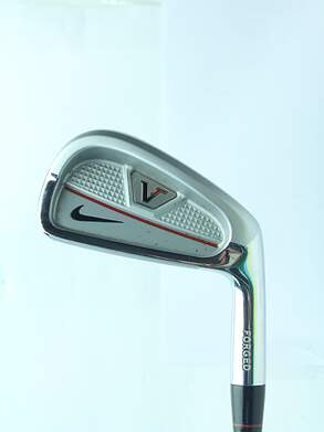 Nike Victory Red Split Cavity Single Iron 3 Iron  