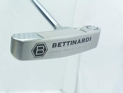 Mint Bettinardi Tour Blade II Tour Blast Putter Slight Arc Steel Right Handed 37.0in