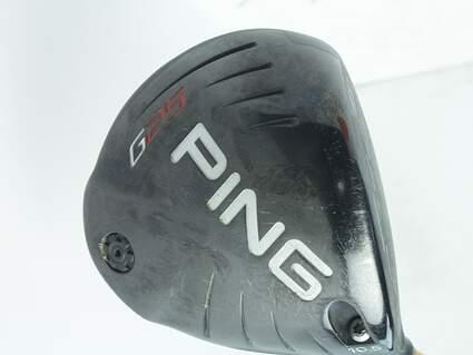 Ping G25 Driver 10.5° UST Mamiya ProForce V2 7 Graphite Stiff Right Handed 45.0in