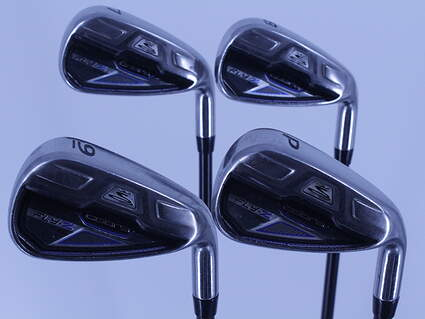 Cobra Fly-Z XL Combo Iron Set 7-PW Cobra Fly-Z XL Graphite Graphite Lite Right Handed 37.0in