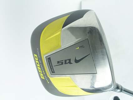 Nike Sasquatch Sumo 2 5900 Driver 12° Stock Graphite Shaft Graphite Senior Right Handed 45.25in
