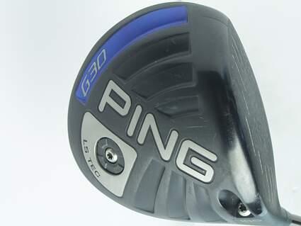 Ping G30 LS Tec Driver 10.5° ALTA CB 55 Graphite Stiff Right Handed 45.5in