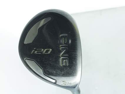 Ping I20 Fairway Wood 3 Wood 3W 15° Project X 6.0 Graphite Graphite Stiff Right Handed 42.5in