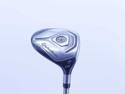 TaylorMade Jetspeed Fairway Wood 7 Wood 7W 23° Graphite Ladies Right Handed 41.5in