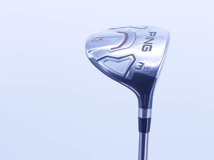 Ping G20 Fairway Wood 3 Wood 3W 15° Graphite Regular Right Handed 42.5in