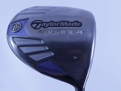 TaylorMade 2007 Burner 460 Driver Graphite Ladies Right Handed 44.5in