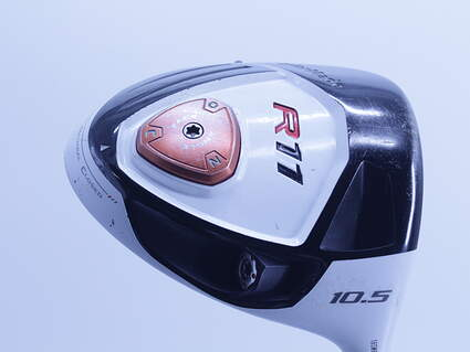 TaylorMade R11 Driver 10.5° UST Competition 65 SeriesLight Graphite Right Handed 45.5in