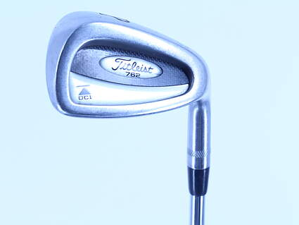 Titleist DCI 762 Wedge Pitching Wedge PW True Temper Dynamic Gold S300 Steel Stiff Right Handed 35.75in
