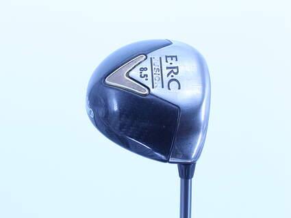 Callaway ERC Fusion Driver 8.5° Callaway Stock Graphite Graphite Firm Right Handed 44.5in
