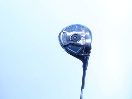 Ping 2016 G Stretch Fairway Wood 3 Wood 3W 13° ALTA 65 Graphite X-Stiff Right Handed 43.0in