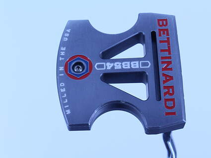 Bettinardi BB54 Putter Steel Right Handed 34.0in