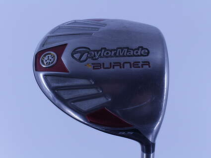 TaylorMade 2007 Burner 460 Driver 9.5° TM Reax 50 Graphite Stiff Right Handed 45.25in
