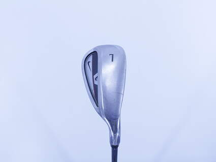 Nike Victory Red Cavity Back Wedge Lob LW True Temper Super Light Steel Wedge Flex Right Handed 35.5in