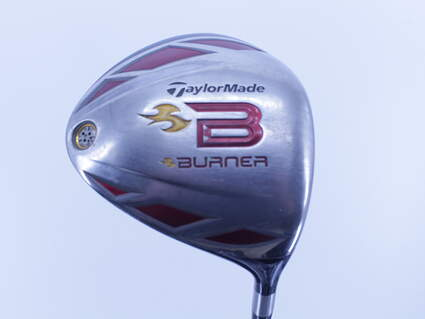 TaylorMade 2009 Burner Driver 9.5° TM Reax Superfast 49 Graphite Stiff Right Handed 45.5in