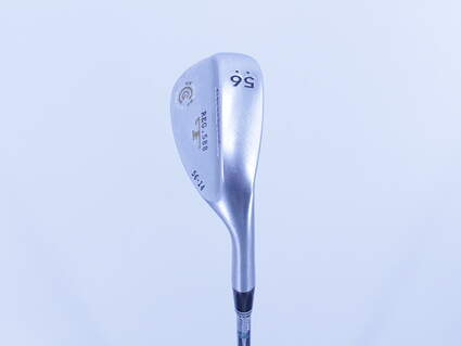 Cleveland 2012 588 Satin Wedge Sand SW 56° 14 Deg Bounce True Temper Tour Concept Steel Wedge Flex Right Handed 35.0in