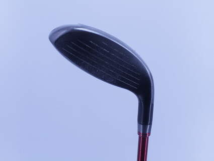 Cobra T-Rail + Hybrid 3 Hybrid 19° Graphite Design G-Series G70 Graphite Stiff Left Handed 40.5in