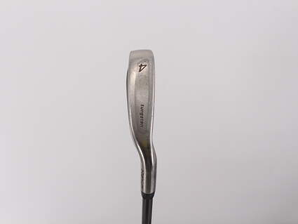 TaylorMade Firesole Single Iron 4 Iron TM Bubble Graphite Stiff Right Handed 39.0in