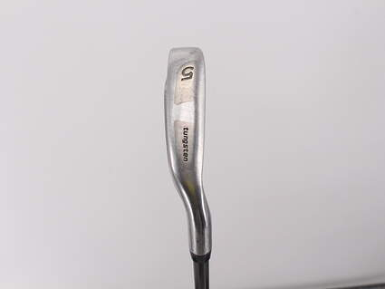 TaylorMade Firesole Single Iron 5 Iron TM Bubble Graphite Stiff Right Handed 38.0in