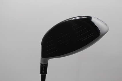 TaylorMade M3 8.5° Grafalloy ProLaunch Blue 55 Graphite Senior Right Handed 45.25in