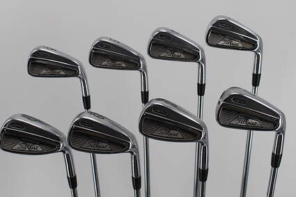 Titleist AP2 Iron Set 3-PW Project X 5.5 Steel Regular Right Handed 37.0in