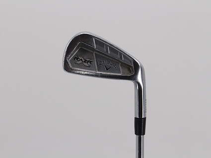 Callaway Razr X Forged Single Iron 5 Iron Dynamic Gold AMT S300 Steel Right Handed 38.5in