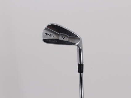 Callaway Razr X Forged Single Iron 7 Iron Dynamic Gold AMT S300 Steel Right Handed 37.0in
