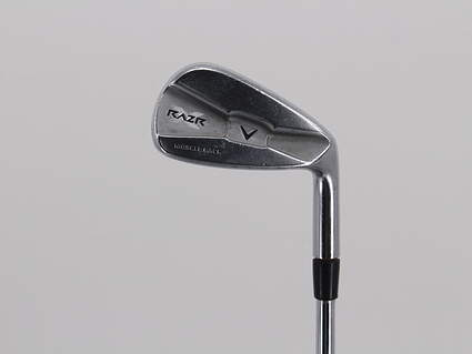 Callaway Razr X Forged Single Iron 8 Iron Dynamic Gold AMT S300 Steel Stiff Right Handed 36.75in
