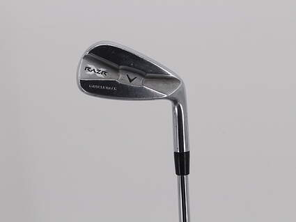Callaway Razr X Forged Single Iron 9 Iron Dynamic Gold AMT S300 Steel Right Handed 36.25in