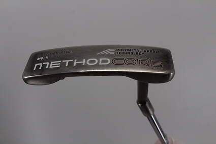Nike Method Core MC1i Putter Steel Right Handed 35.0in