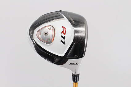 TaylorMade R11 Driver 10.5° UST Mamiya 65 Gold Wood Graphite X-Stiff Right Handed 44.0in