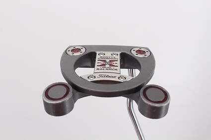 Titleist Scotty Cameron Futura X Dual Balance Putter Steel Right Handed 37.25in