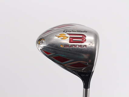 TaylorMade 2009 Burner Driver 9.5° TM Reax Superfast 49 Graphite Stiff Right Handed 45.0in