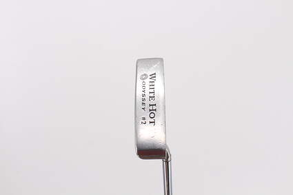 Odyssey White Hot 2 Putter Steel Right Handed 34.75in
