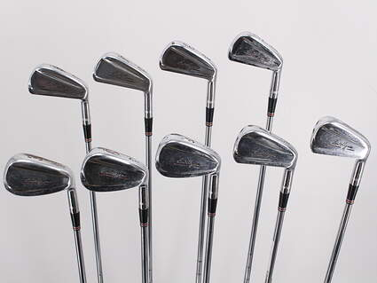 Ben Hogan Apex Redline Iron Set 2-PW Stock Steel Shaft Steel Stiff Right Handed 38.0in