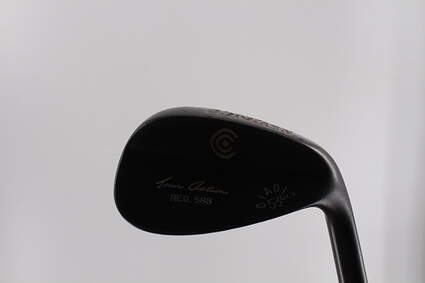 Cleveland 588 Gunmetal Wedge Gap GW 53° True Temper Dynamic Gold Steel Stiff Right Handed 35.25in