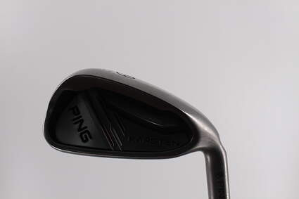 Ping 2014 Karsten Single Iron 9 Iron Ping CFS Distance Steel Regular Right Handed 36.25in