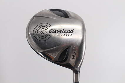 Cleveland TL 310 Driver 8.5° Miyazaki C.Kua 59 Graphite Tour Stiff Right Handed 45.0in