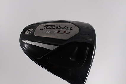Titleist 910 D2 Driver 9.5° Graphite Stiff Right Handed 45.0in