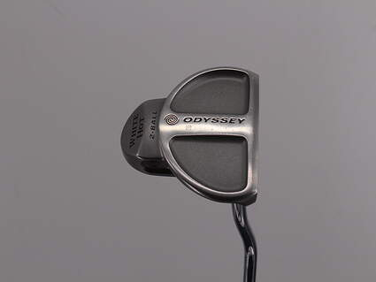 Odyssey White Hot 2-Ball Putter Steel Right Handed 36.0in