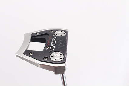 Titleist Scotty Cameron Futura 7M Putter Steel Right Handed 32.0in
